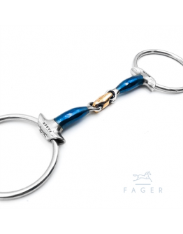MARTIN - Fagers Smart Lock FSS™ Wings Bit (Bett som varit uthyrt)