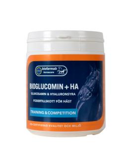 BIOGLUCOMIN+HA