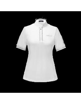 Cavallo Magnolia Competition Shirt (46, Vit)