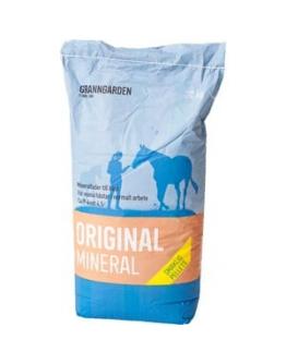 Hästmineral Granngården Original Mineral