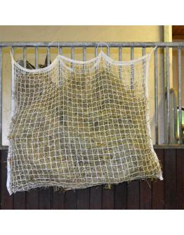 Hönät Finmaskigt Slow Feeding (120x90cm, Vit)