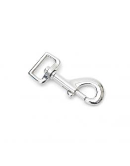 Shires smal clip silver