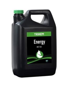 Fodertillskott Trikem Energy Oil