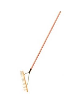 Kratthuvud Enkelt, 640 mm