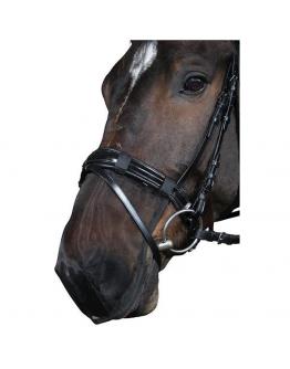 Horse Guard Mulskydd (Svart)