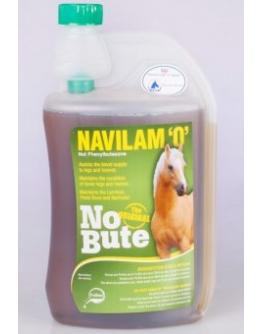 NoBute Navilam O (flera storlekar) (2,5)