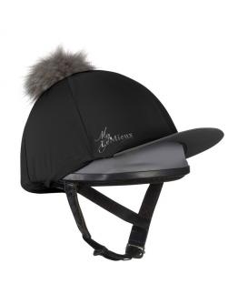 Lemieux Hjälm hatt Black