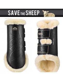 """Dressyrskydd TRS SAVE the SHEEP Fram """"Veredus"""""""