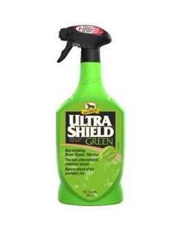 Sommarspray Absorbine UltraShield Green, 946 ml