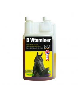 B Vitamin NAF