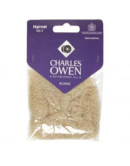 """Hårnät """"Charles Owen"""""""