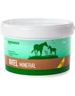 Hästmineral Granngården Avel Mineral
