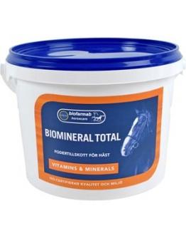 Mineralfoder Eclipse Biofarmab BioMineral Total 1,2 kg