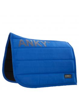 ANKY Dressyrschabrak - Royal Blue