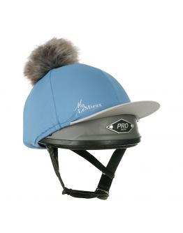 Lemieux Hjälm hatt ice blue