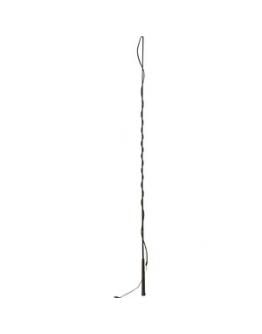 Longeringspiska Svart, 160 cm