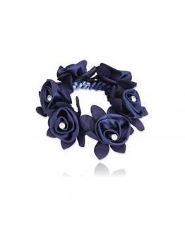 Diamond blå