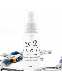 Fager´s friction and rubbing ointment