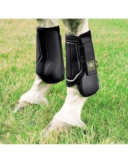 Smart boots fram D30: L