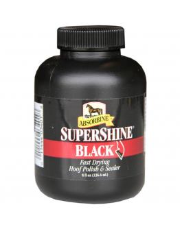 Absorbine Supershine (Svart, 236 ml)