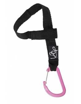 Universalhake Loop (Rosa)