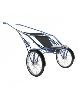 "Speedcart QH T4 Utan hjul ""Finn Tack"""