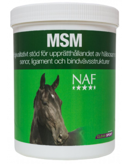 MSM NAF