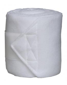 Jacson Fleecebandage (3,5m, Svart)