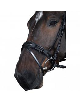 Horse Guard Nosskydd Svart
