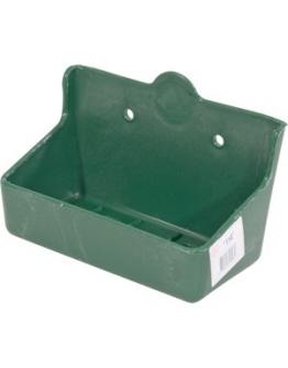 Slickstenshållare Box Grön, 2 kg