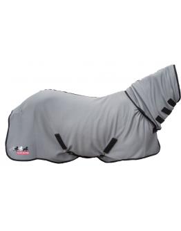 Karlslund Quick Dry Fleecetäcke med Hals