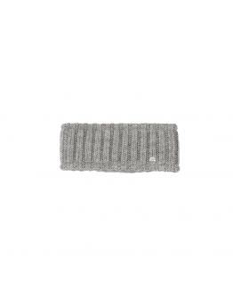 Pikeur pannband ljusgrå