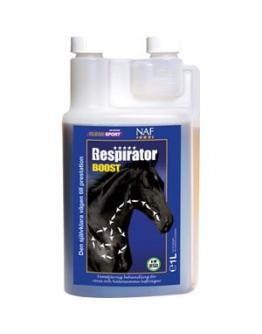 Fodertillskott NAF Respirator Boost