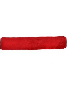 Nosludd i pilé, 30 cm Röd