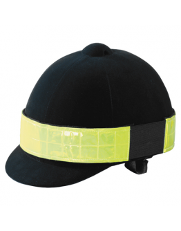 Jacson Hjälmreflex Neon Gul