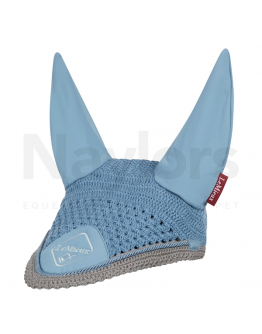 Lemieux classic öron huva ice blue/ grå