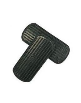 Stigbygelgummi Standard (110 mm, Svart)